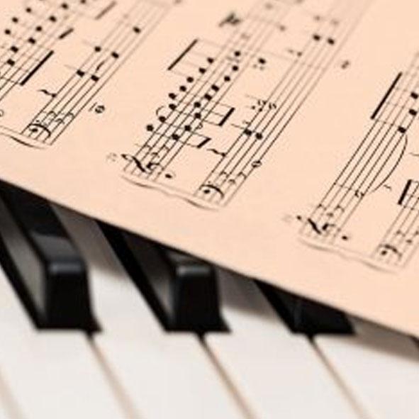 Piano Coaching