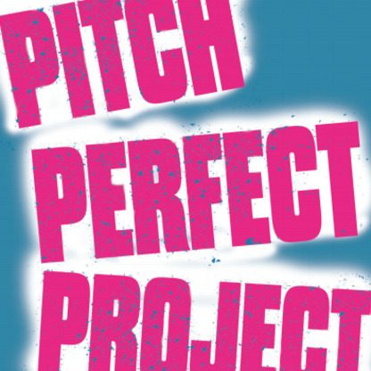Pitch Perfect Project